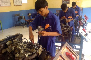 Tune UP Engine